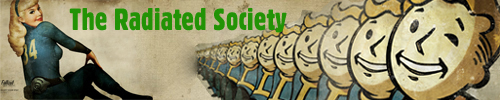 The Radiated Society